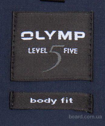 Olymp Level 5 Five немецкие рубашки (Киев, Украина) Kiev Ukraine