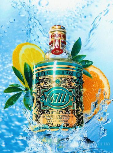Немецкая парфюмерия. Maurer & Wirtz Одеколон 4711 Original Eau de Cologne Echt Kölnisch Wasser 400 ml, 800 ml