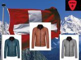 Швейцарская одежда.Кожаные куртки Strellson в Киеве в Украине Kiev Ukraine