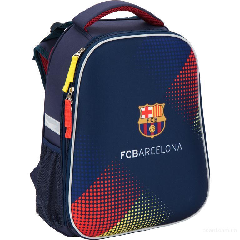 Детские школьные ранцы, рюкзаки, сумки и пеналы KITE