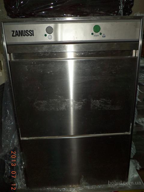 """Посудомоечная машина """"Zanussi"""" б/у"""