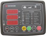 Datakom DKG-307 устройство автоматического контроля сети MPU версии