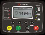 Datakom DKG-309 автоматический контроль сети