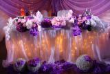 Свадебное панно прокат Киев, украшение свадебного стола, Композиция на свадебный стол, прокат свадебной ширмы,