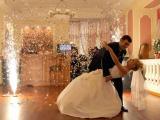 Постановка первого свадебного танца от шоу-театра Лягре