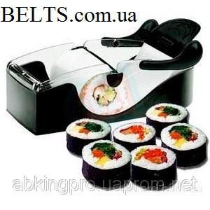 Машинка для приготовления суши, роллов Перфект Ролл (Perfect Roll) Украина