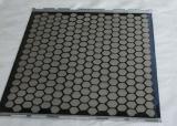 Панельная нержавеющая сетка для вибрационного сита