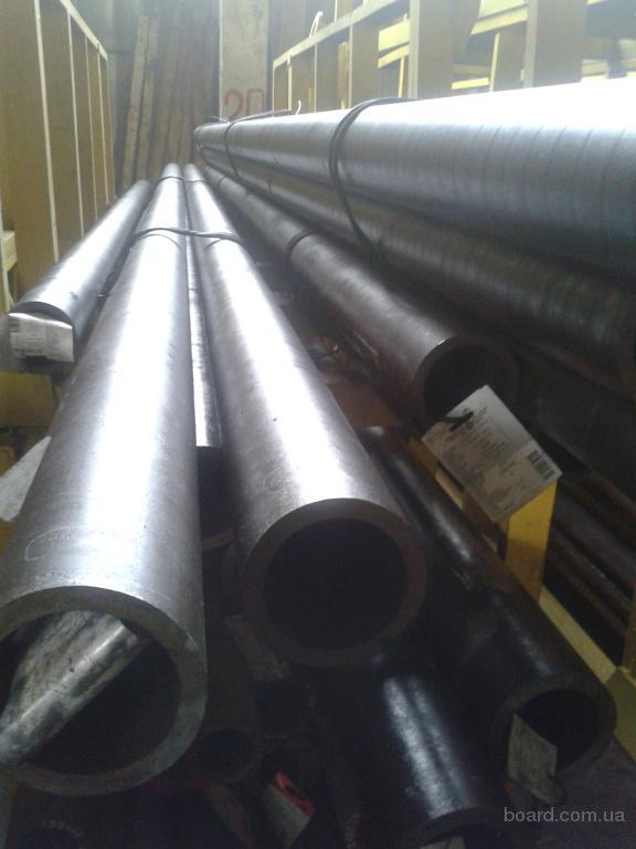 Трубы крекинговые ГОСТ 550-75 ст.20