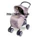 Прогулочная коляска Baby Star