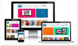 1 Готовый сайт для любой деятельности, легко редактируется!