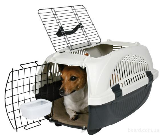 "Trixie ""Elba I"" Переноска для собак и кошек размер 34 × 30 × 51 см"