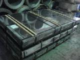 Лист н/ж 1.5 мм 1,25х2,5 AISI 430 N4 PE