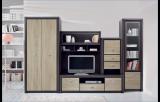 """Стенка для гостиной """"Петио"""", Мебель для гостиной, Мебель для зала"""