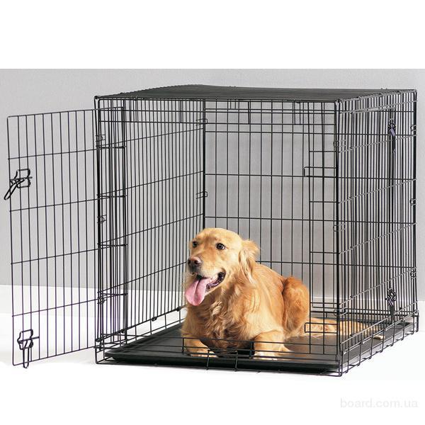 Клетка для собак Savic Дог коттедж (Dog Cottage)
