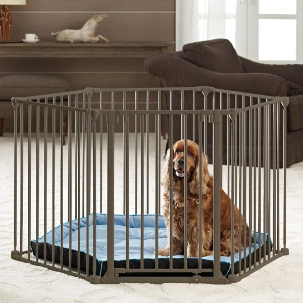 Вольер для щенков Savic Дог парк делюкс (Dog Park de luxe)