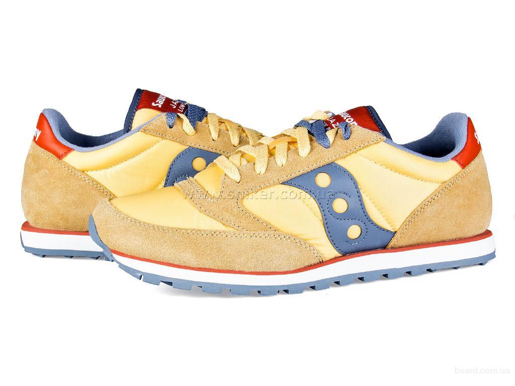 Кроссовки Saucony и Reebok в интернет-магазине обуви Sniker
