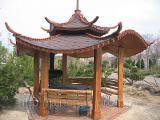 Садовая мебель. Садовые качели из натурального дерева от изготовителя