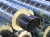 Предизолированные трубы 108/200 в spiro оболочке цена Киев производитель Украина ОПТ,Трубы предизолированные 108/200