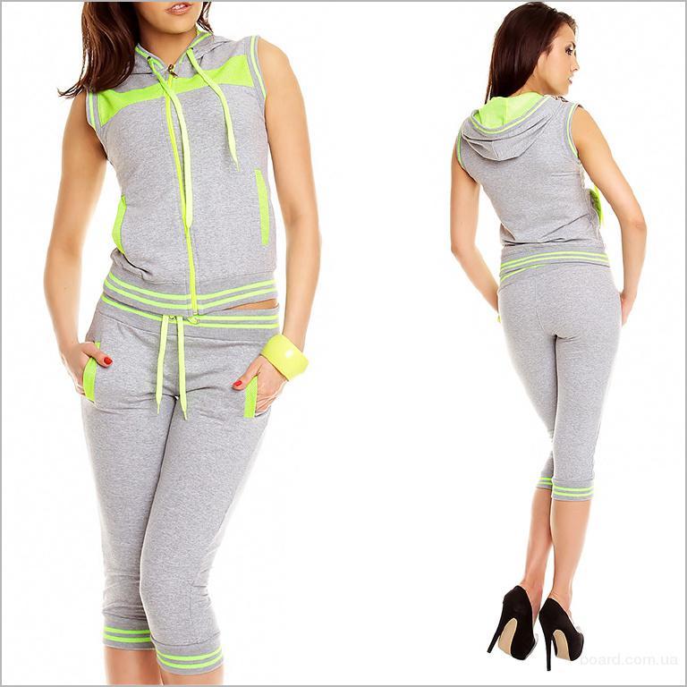 Женская одежда цены