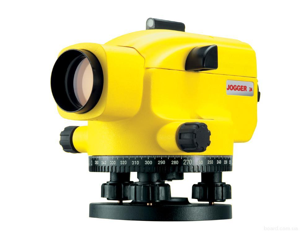 Нивелир оптический Leica Jogger 24 (K-1)