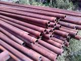 Продам трубы НКТ 73х5,5, 89х9 б/у, состояние - пригодны для повторного использования