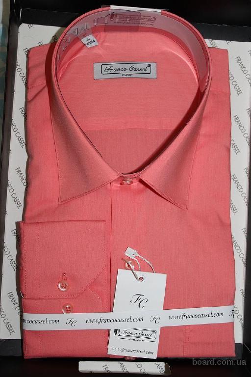 Рубашка, тенниска и трикотаж от производителя