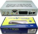 Мультимедийный cпутниковый ресивер dreambox dm 500 s