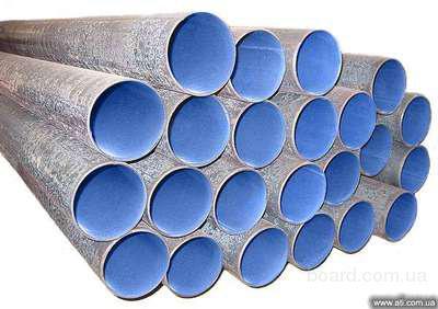 Труба  емальована dy-159х3,0