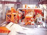 Установка для производства сухих строительных смесей СБ-240 производительность 5-10 т/час