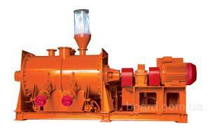 Смеситель для сыпучих материалов В-283.3