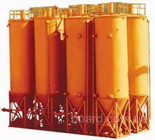 Склад цемента СБ-33Г-03 вместимость 110