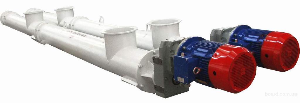 Шнековый питатель СБ-240-V.06.04.000 Ø к