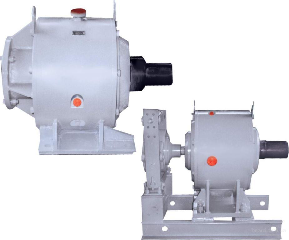 Цилиндрический редуктор, коническо-цилин