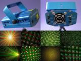 Мини-проектор. Лазерная установка SD-09.