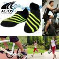 Спортивные тапочки Actos Skin Shoes (для фитнеса, серфинга, велоспорта, etc.)