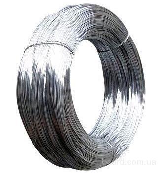 Проволка фехралевая Х23Ю5Т  ф1мм, ф3,5мм, НВК ф0,3мм,копель ф0,5мм,нхром 0,5мм,хромель НХ 9,5 - ф0,2мм