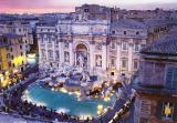 Тур в Испанию,Соната юга + Рим + Мини круиз по Средиземному морю