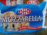 Сыр Mozarella, Mascarpone, Camembert