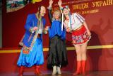 Шоу программа на свадьбу, юбилей, день рождения, корпоратив и другие праздники от шоу театра Лягре в Киеве,Киевской
