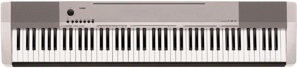 Электрофортепиано Casio CDP-130RSR для учебы в музыкальной школе пианино цена 12300
