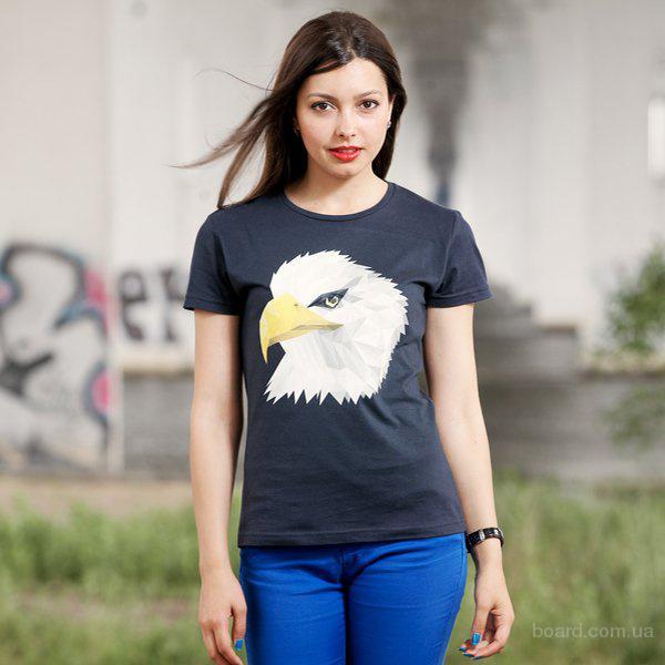 футболки с прямой цифровой печатью