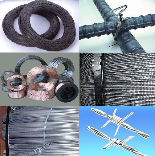Куплю Проволока вязальная 1,2-6,0мм для вязания арматуры, опалубок, крепежа товаров.