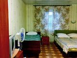 Комнаты на Азовском море в Кирилловке