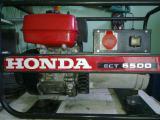 """Продам электрогенератор """"Honda"""" ECT-6500"""
