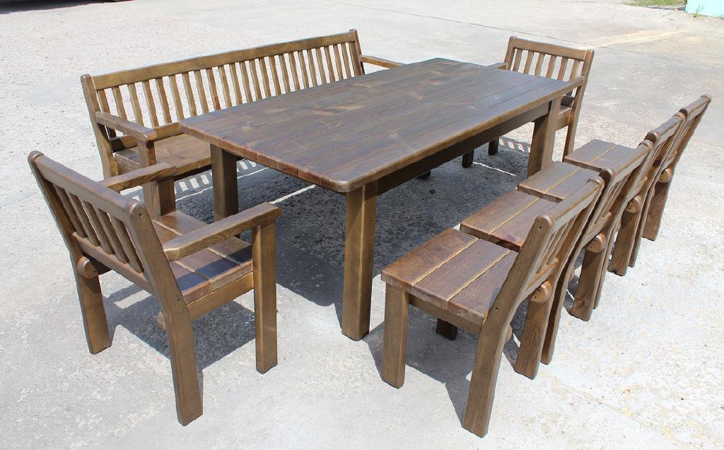 Столы, стулья, кресла, скамейки