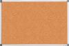 Продам: Доска пробковая, 60 x 90 см, алюминиевая рамка
