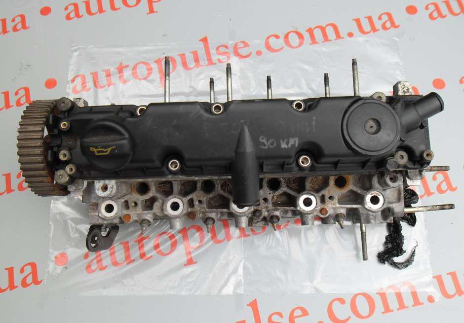 Крышка клапанов 3LD-1003122 MMZ-3LD МТЗ-311М, ХТЗ-2511
