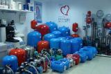 Насосное оборудование и системы фильтрации воды