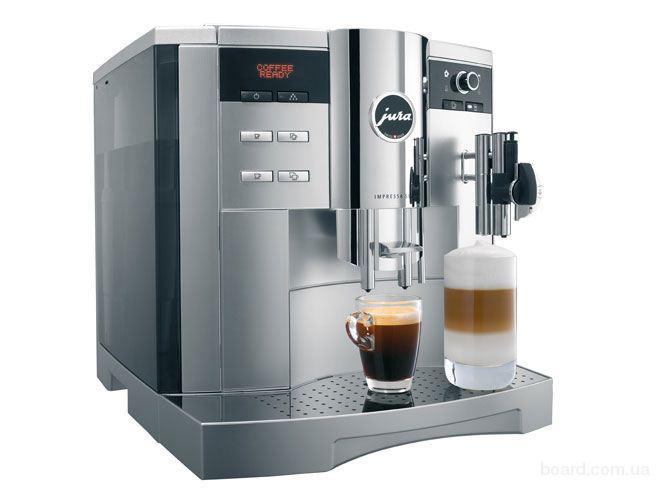 Профессиональный ремонт кофемашин и кофеварок