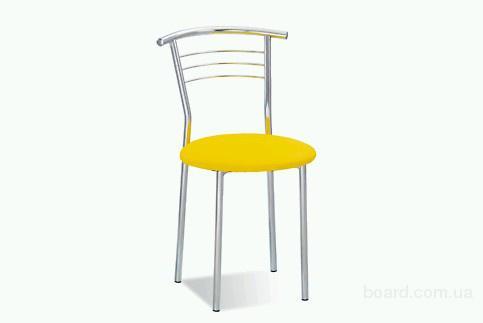 Барные стулья недорого, Стулья на металлическом каркасе, Стулья для кухни